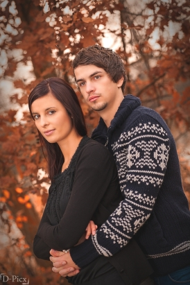 Julian + Janina