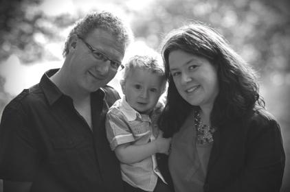 Mepf, Katja & Linus